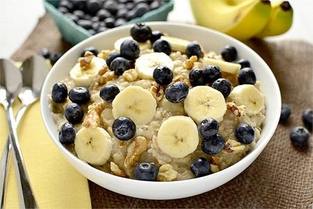 ➡ Dieta da aveia: como funciona? 😄