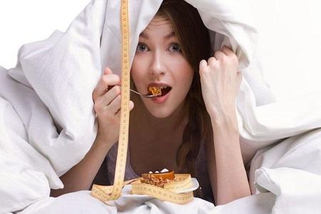 Dicas Para Controlar a Compulsão Alimentar