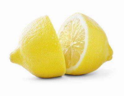 Limão ajuda emagrecer