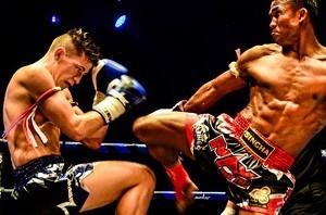 Muay Thai emagrece