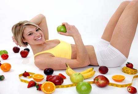 Como perder peso sem passar fome