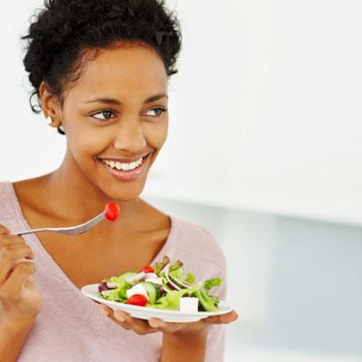 ➡ 5 Melhores dicas para comer menos 👌