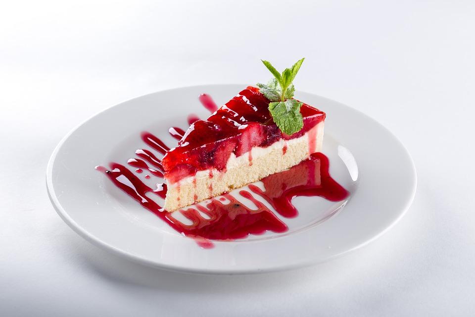 ➡ Dicas para diminuir a vontade de comer doce 🍰
