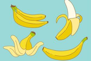 Banana engorda ou emagrece