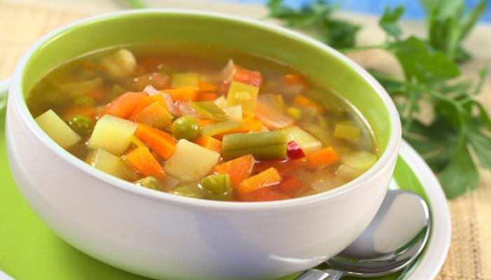 Dieta da sopa, como funciona? Emagreça com saúde
