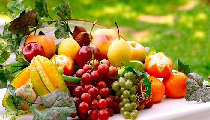 Frutas que ajudam emagrecer