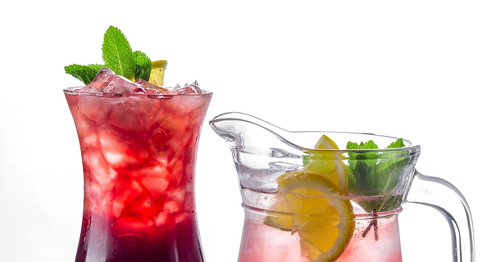 Sucos que ajudam emagrecer