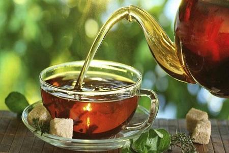 Chá mate emagrece mesmo