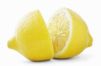 Limão ajuda emagrecer?