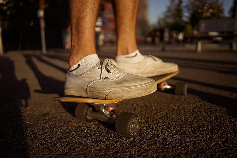 Andar de Skate Emagrece? Dicas e Passo a Passo Para você Emagrecer Nesse Esporte Tão Divertido