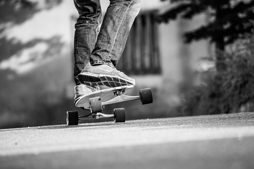 skate emagrece