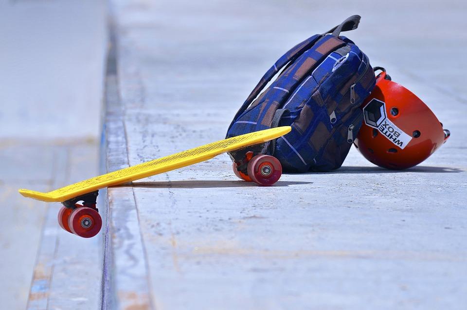 emagrece skate
