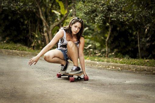 skate perder peso