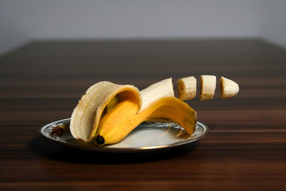 Banana engorda ou emagrece?