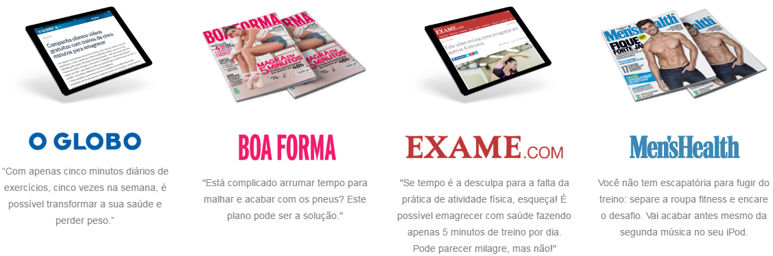 Ebook Queima 48 Horas