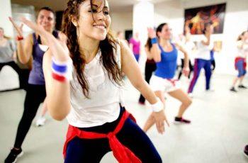 Descubra como Emagrecer Dançando com a Zumba : Queime até 1.000 calorias em uma hora!