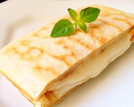 receita fit simples: pão de queijo fit