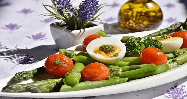Dieta japonesa: como fazer