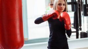boxe emagrece